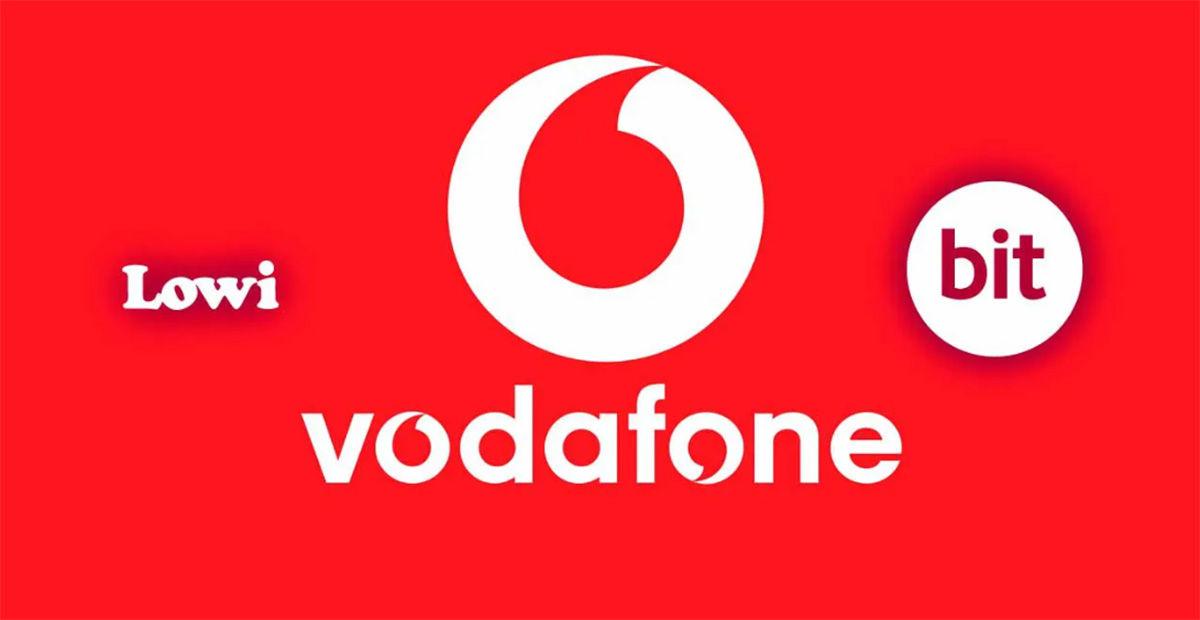Vodafone Lowi 5G