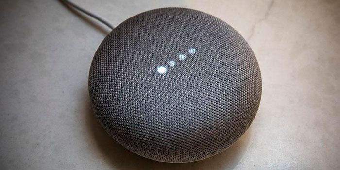 Vodafone ofrece Google Home mas barato