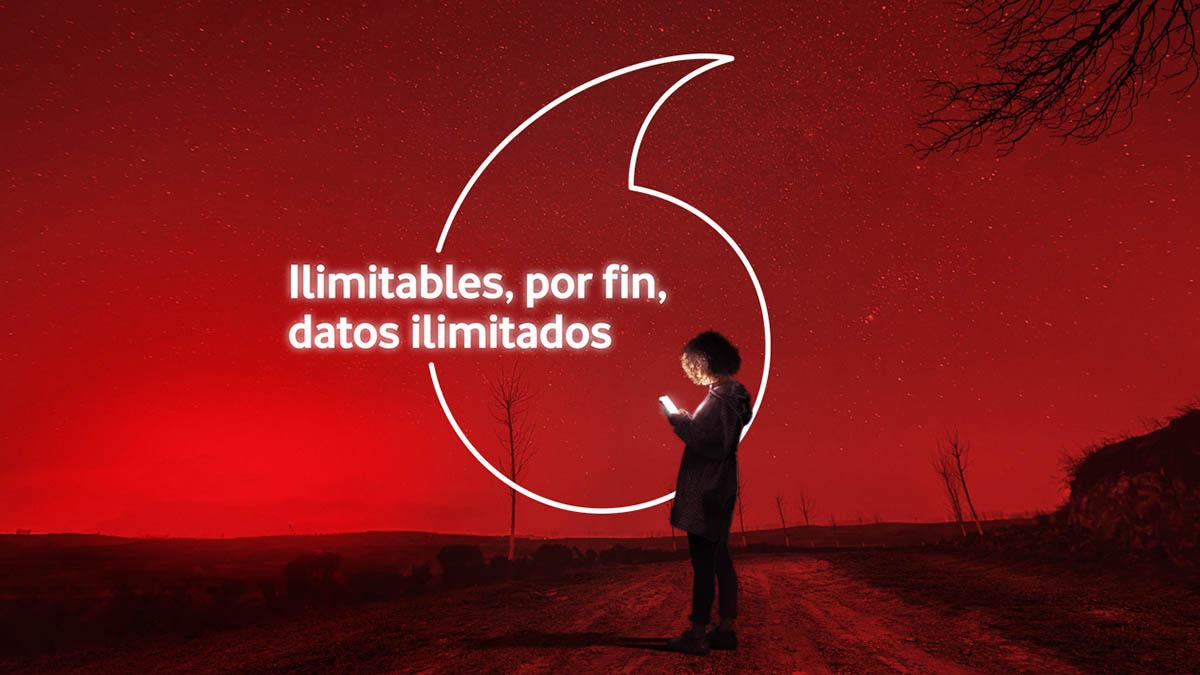 Vodafone operador español