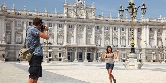 Vodafone tarifa prepago turistas
