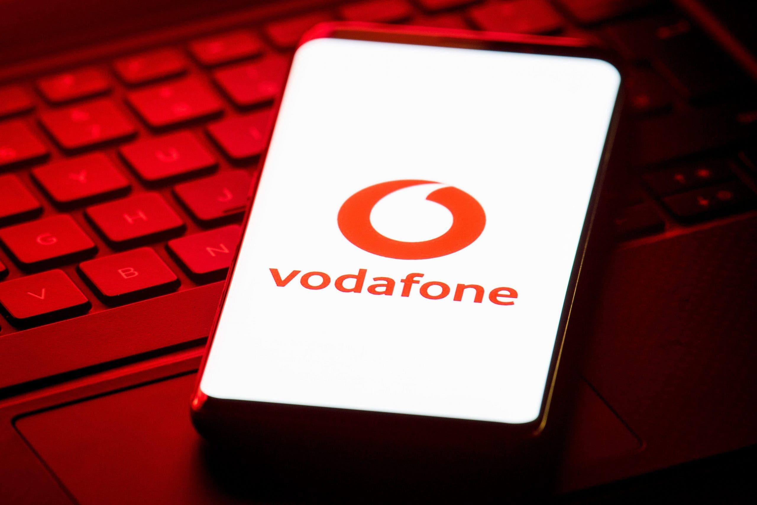 Vodafone te llama desde el número 912041600 por spam