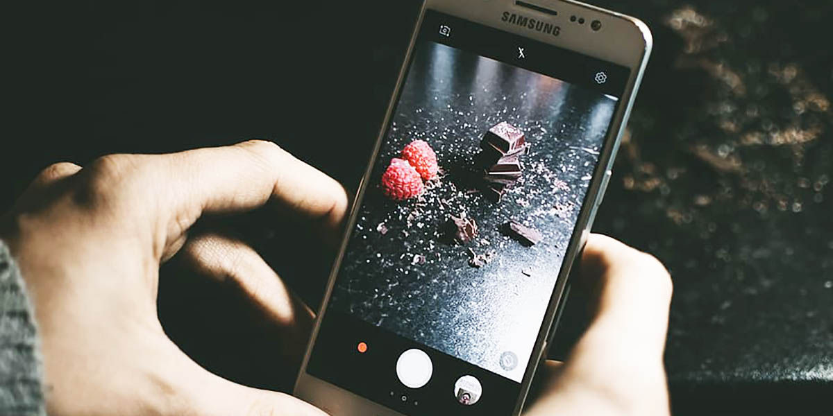 Volver nitida una foto borrosa Android