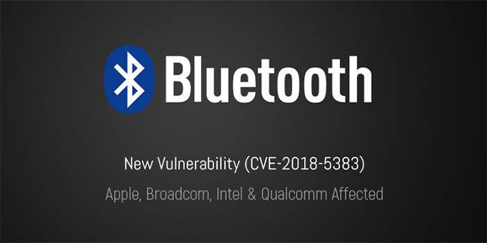 Vulnerabilidad de Bluetooth