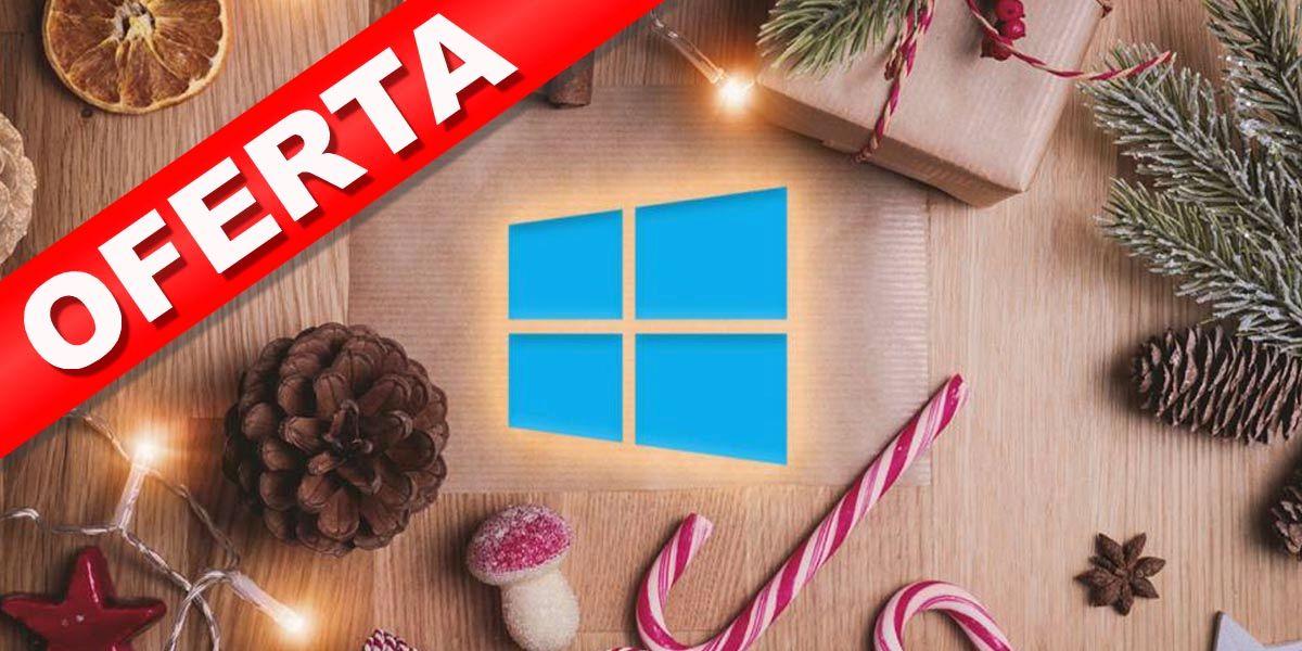 Ofertas en Windows 10