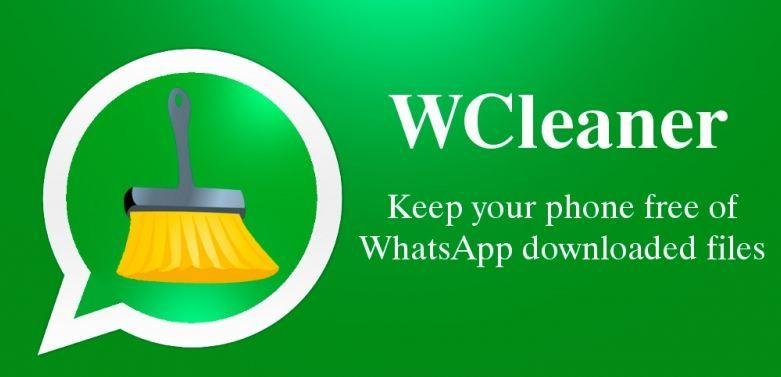 WCleaner Logo