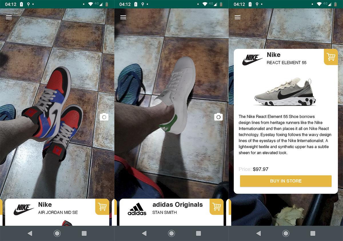 Wanna Kicks para Android