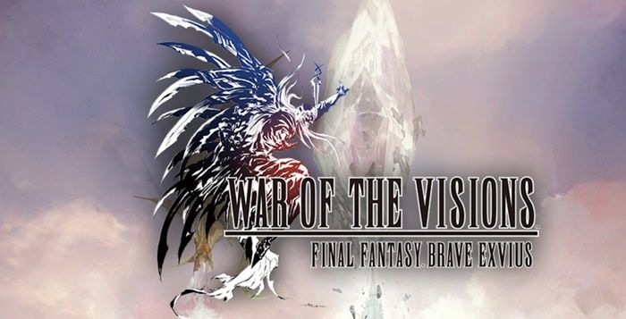 War of the Visions Final Fantasy Brave Exvius para Android e iOS
