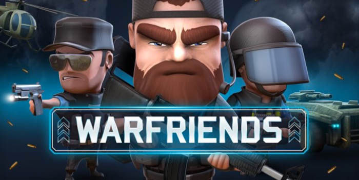 WarFriends Android