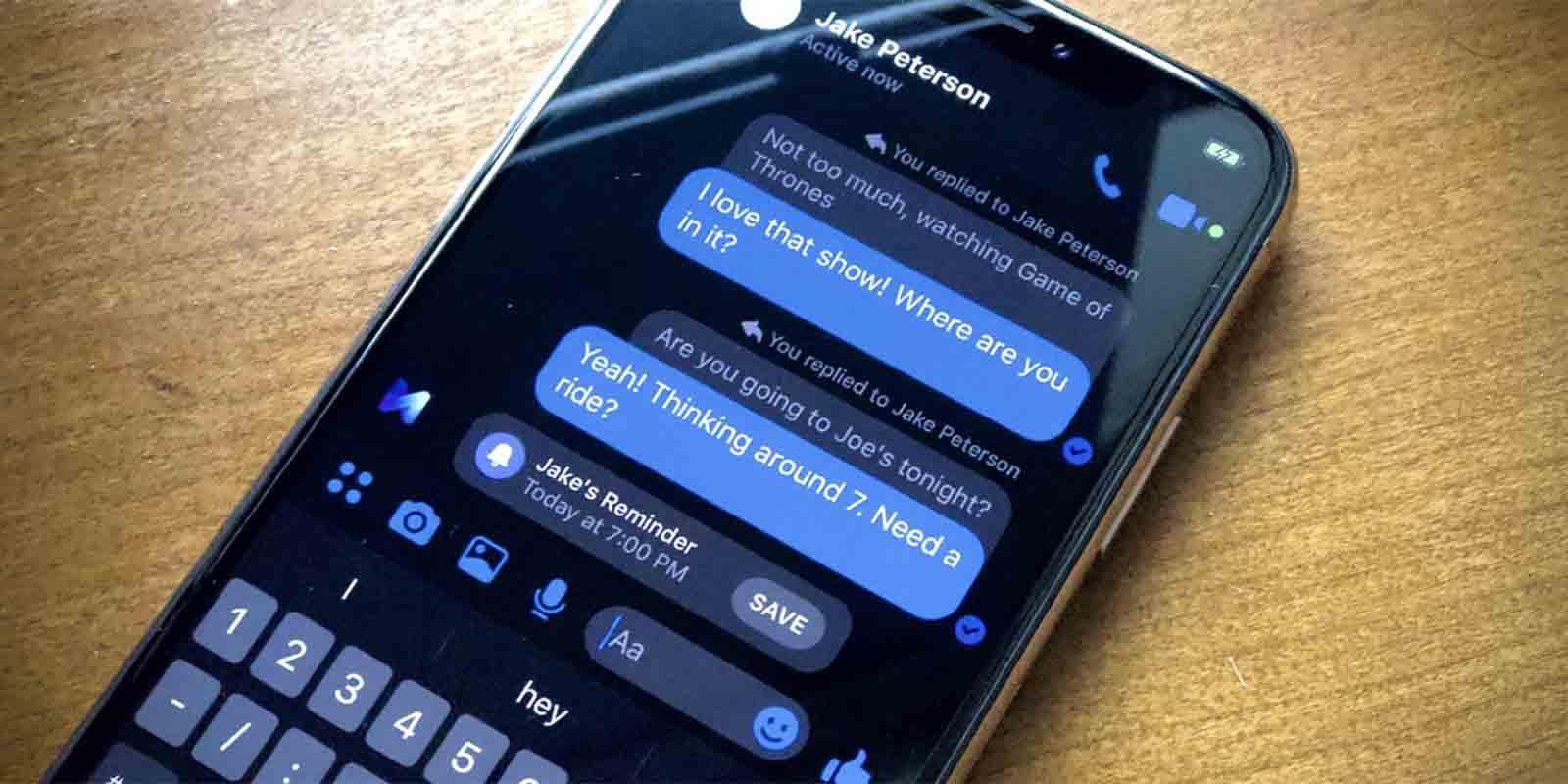 Watomatic mensajes automáticos WhatsApp Facebook