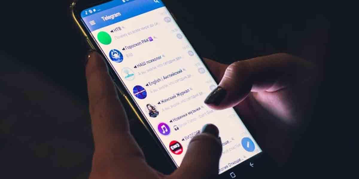 Watomatic para pasar de WhatsApp a Telegram