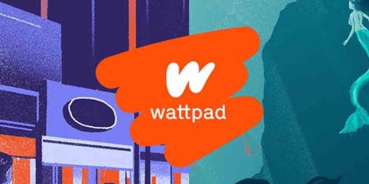 Wattpad, la app que agrupa a lectores y escritores