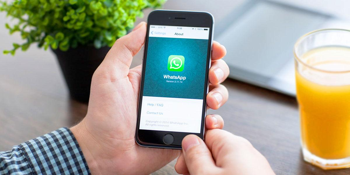 bloqueos de WhatsApp