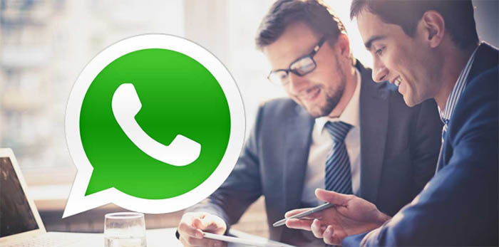 WhatsApp Bussines