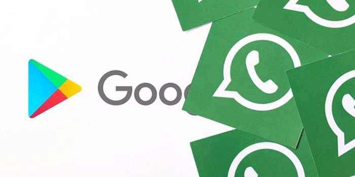 WhatsApp Fake Google Play