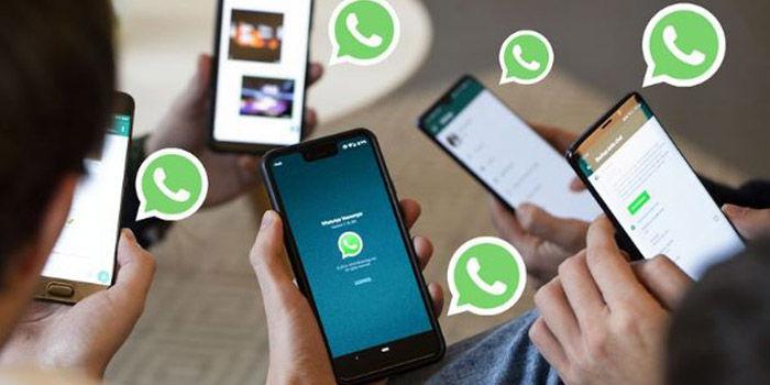 Enviar WhatsApp sin guardar el número