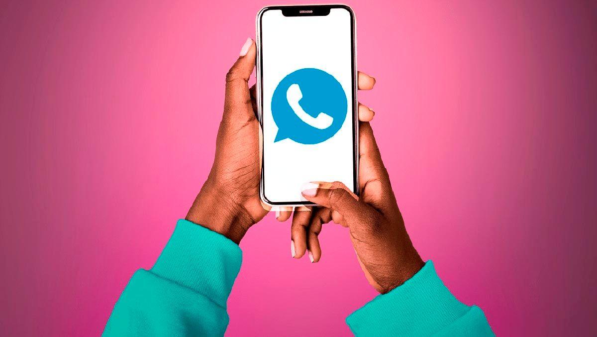 WhatsApp Plus 17 70 cambios