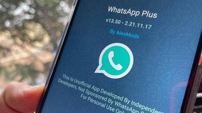 WhatsApp Plus no se puede instalar