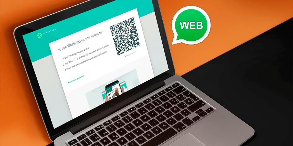 WhatsApp Web que es y como usarlo en PC o Mac