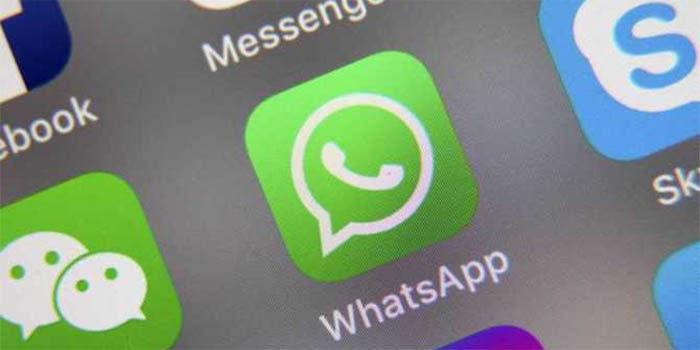 WhatsApp acabara con los bulos