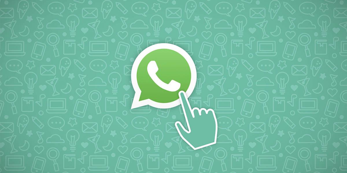 WhatsApp ahora permite buscar los bulos y estafas en Internet