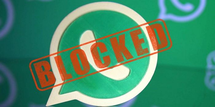 WhatsApp bloqueo destacada