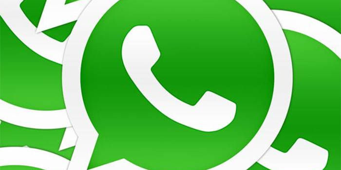 WhatsApp borrara datos de la aplicacion