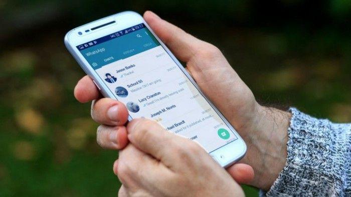 WhatsApp mensajes autodestruyen actualizacion