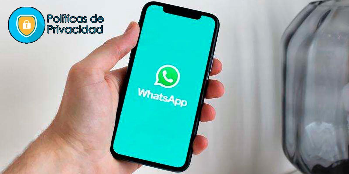 WhatsApp no limitara funciones si no aceptas sus condiciones