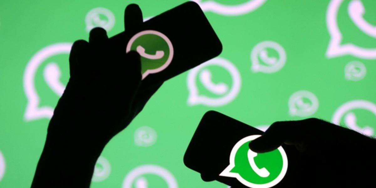 WhatsApp protegido por ley