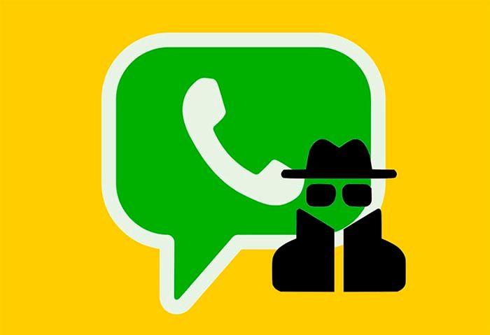 WhatsApp puede leer tus mensajes
