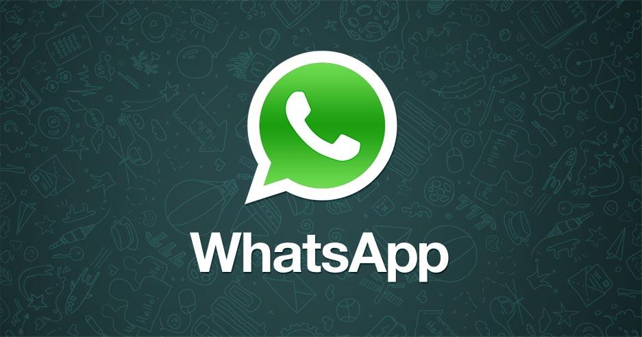 WhatsApp sube el límite de los grupos a 256 personas