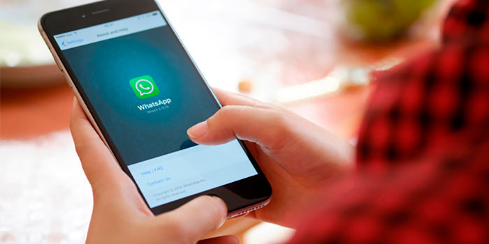 WhatsApp susendera cuentas que usen aplicaciones no oficiales