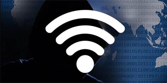 WiFi vulnerabilidad