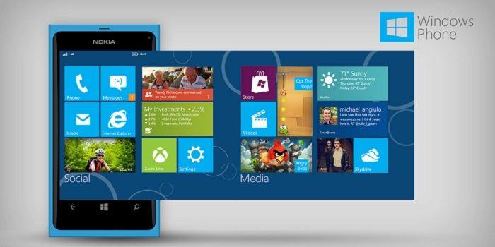 "Ejecutivo de Microsoft confirma la futura muerte de todo Windows Phone"""