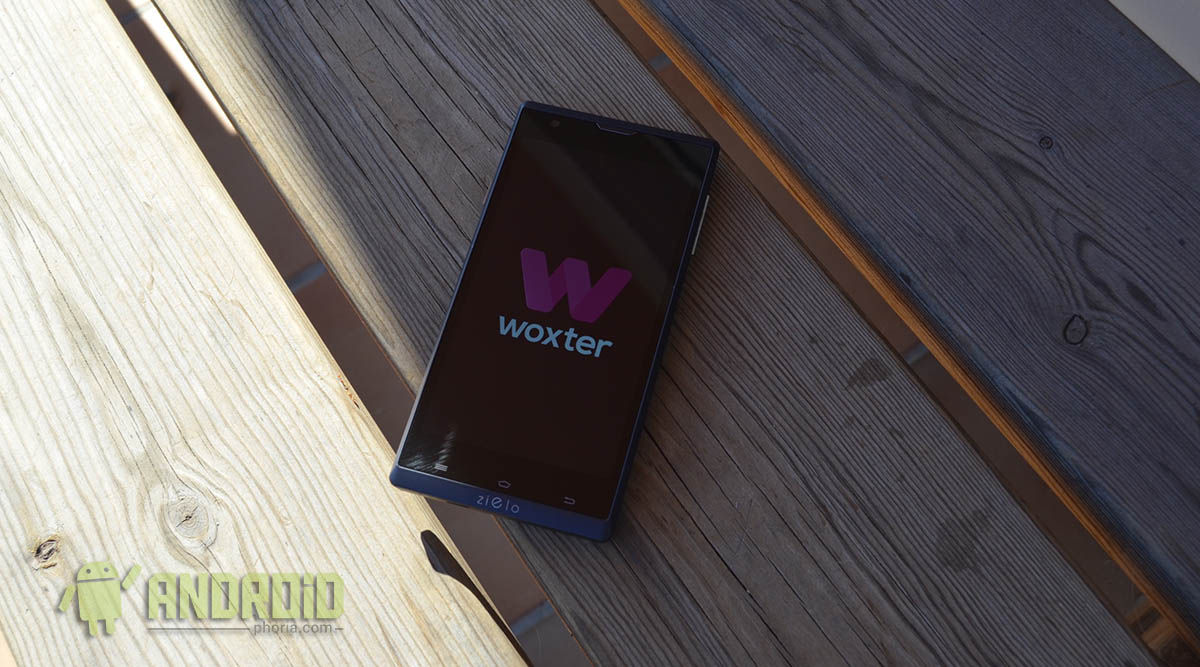 Woxter frontal