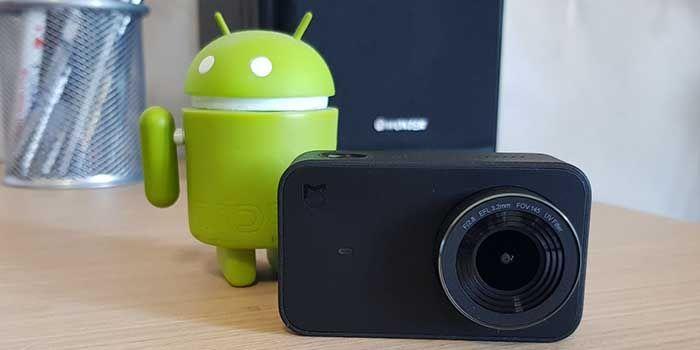 Xiaomi Action Camera 4K