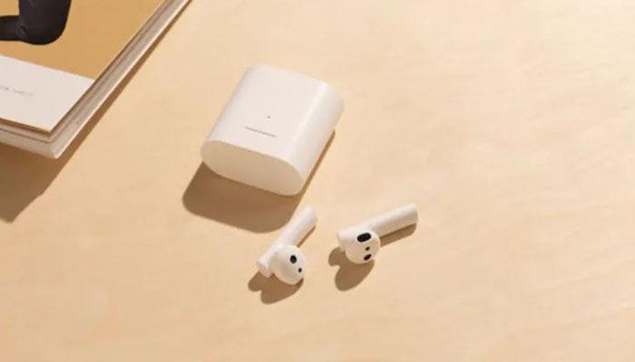 Xiaomi Air 2 auriculares inalambricos