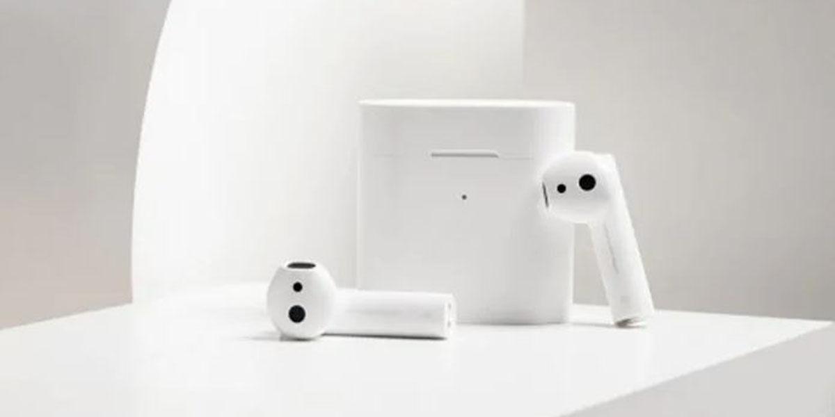 Xiaomi Air 2 auriculares