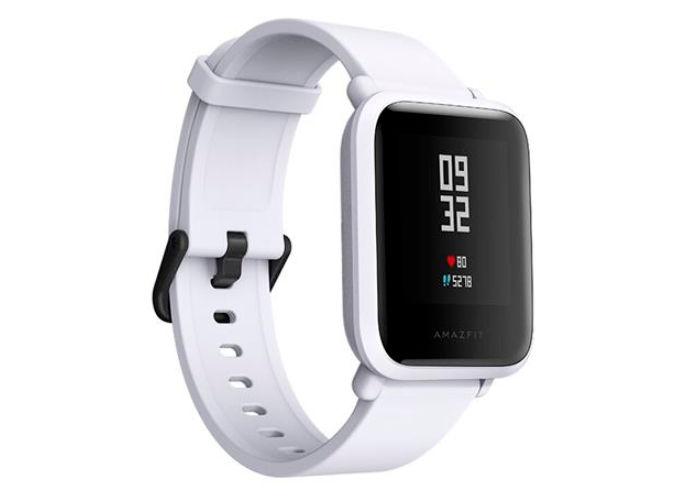 Xiaomi Amazfit Bip blanco