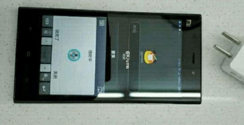 Xiaomi Arch fotos