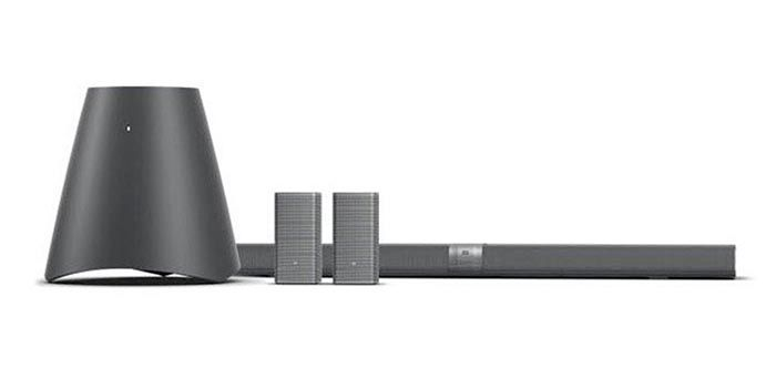 Xiaomi Bluetooth Home Theatre