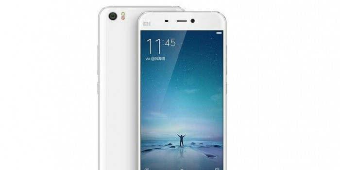 Xiaomi MI5 Especificaciones