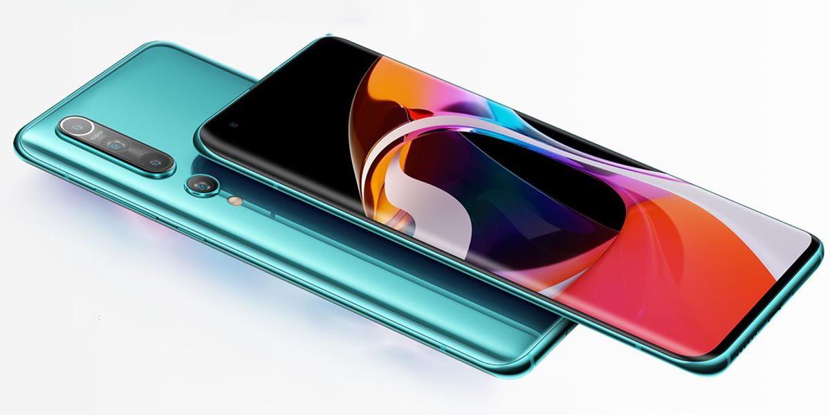 Xiaomi Mi 10 a la vista