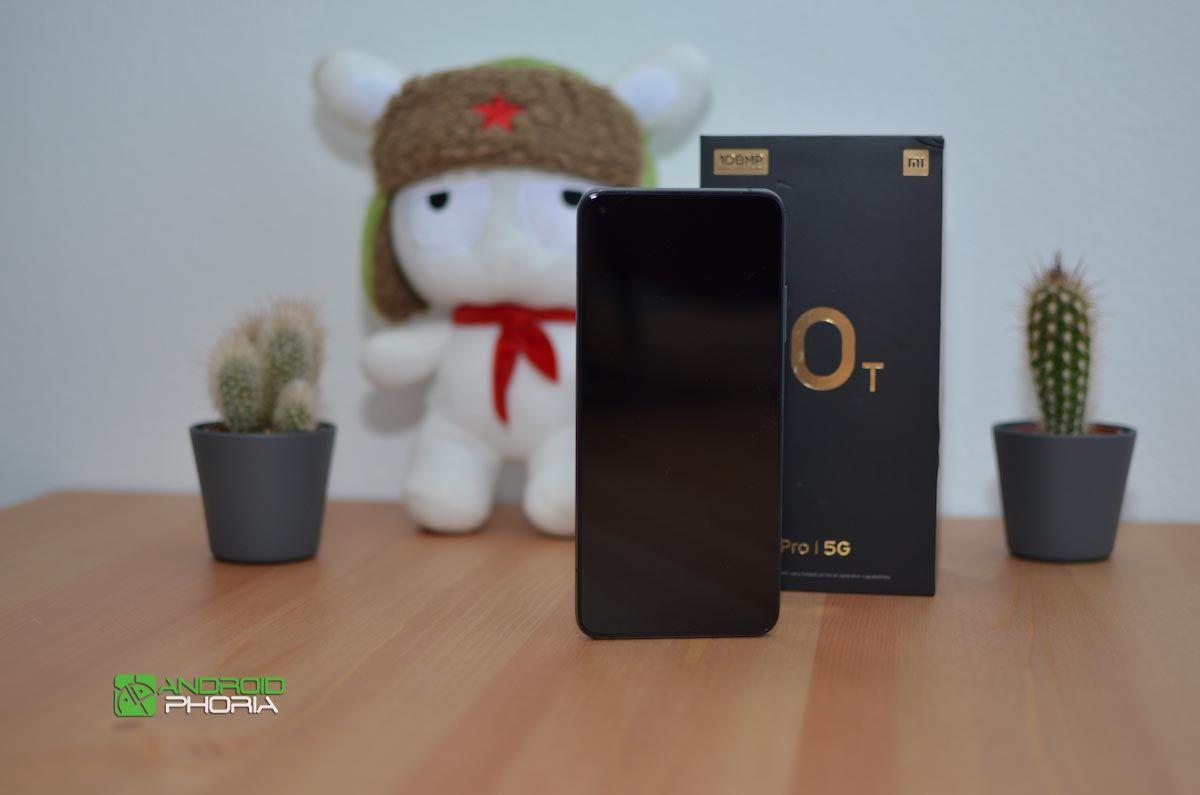 Xiaomi Mi 10T Pro análisis