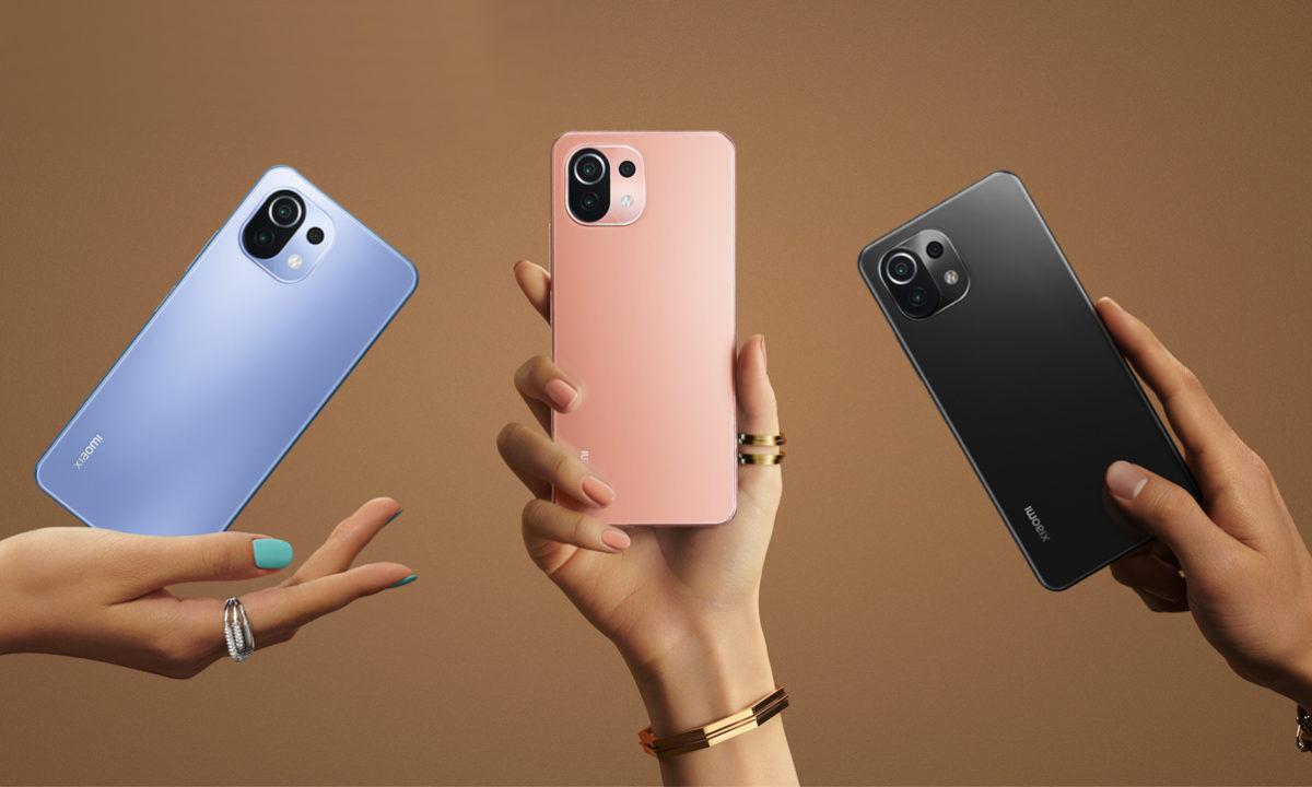 Xiaomi Mi 11 5G oferta