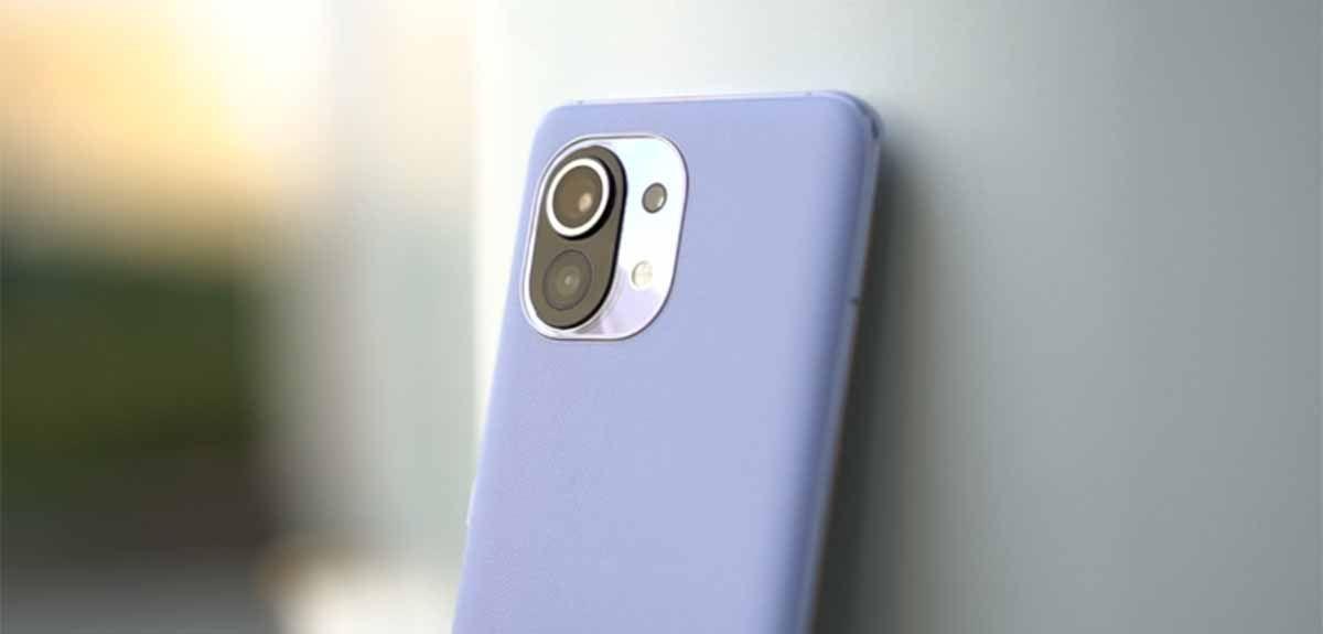 Xiaomi Mi 11 el móvil de gama alta perfecto para ti