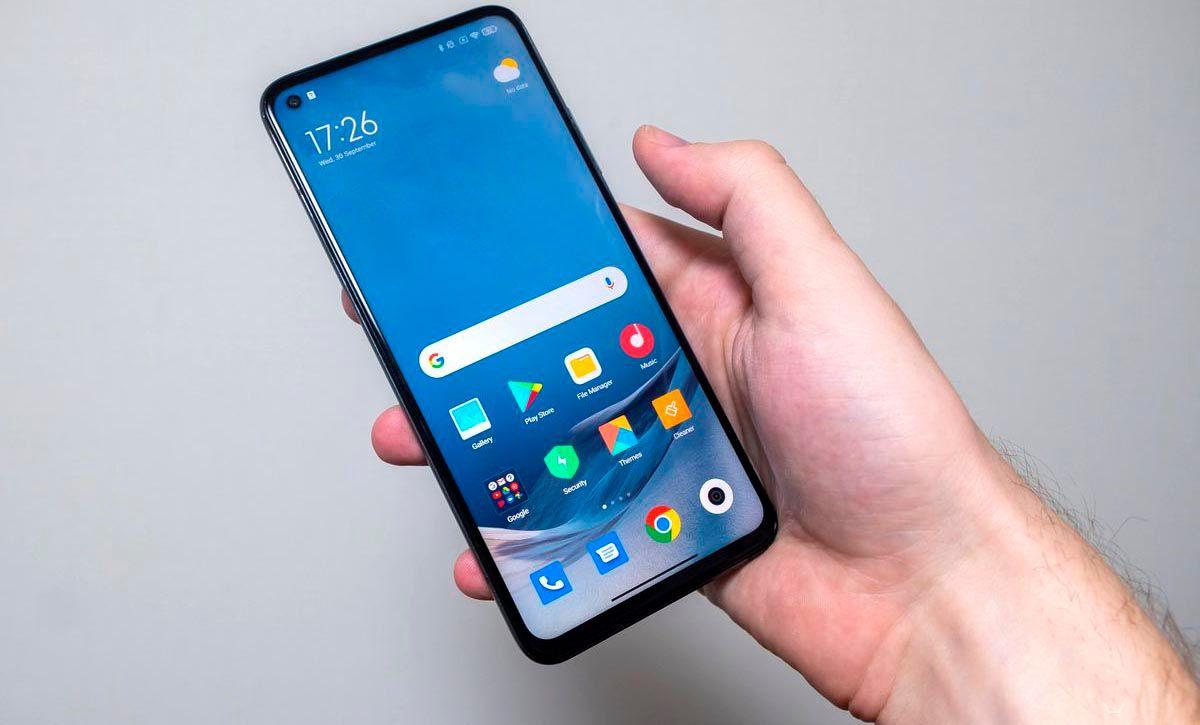 Xiaomi Mi 11T procesador MediaTek y pantalla a 120 Hz