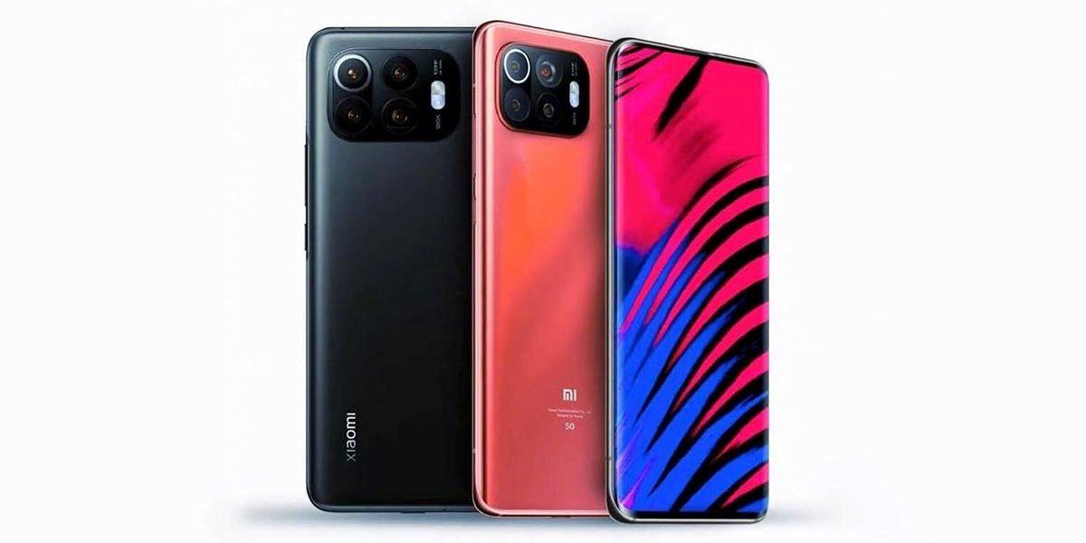 Xiaomi Mi 12 Snapdragon 895