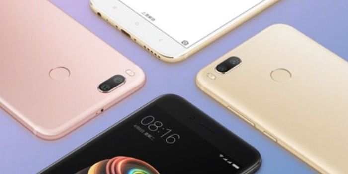 Xiaomi Mi 5X version 32 GB