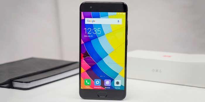Xiaomi Mi 6 oferta banggood